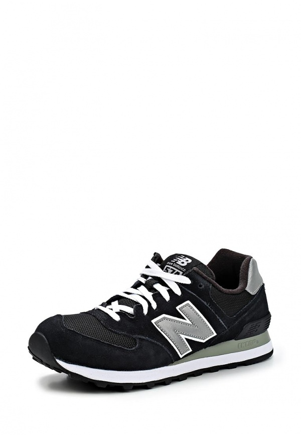 купить кроссовки в тюмени черные