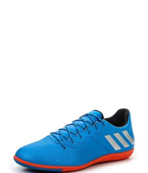 Бутсы зальные adidas Performance MESSI 16.3 IN