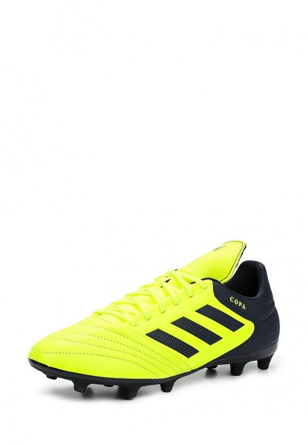 94b608557834 Купить мужские Бутсы adidas Performance Copa 17.3 FG дешево - Wiki ...