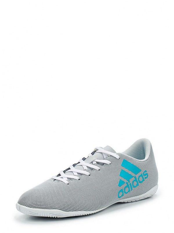 Бутсы зальные adidas Performance X 17.4 IN