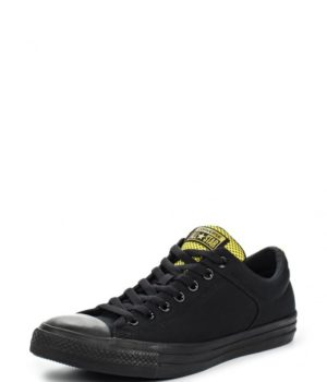 Кеды Converse Chuck Taylor All Star High Street