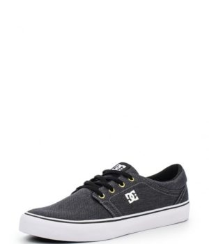 Кеды DC Shoes TRASE TX SE