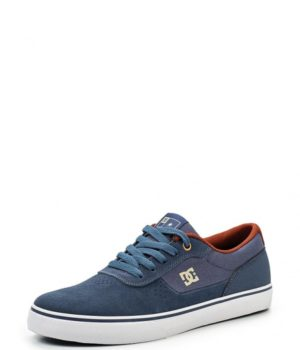 Кеды DC Shoes SWITCH