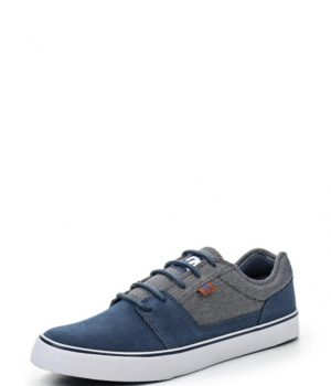 Кеды DC Shoes TONIK SE