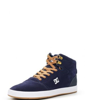 Кеды DC Shoes CRISIS HIGH