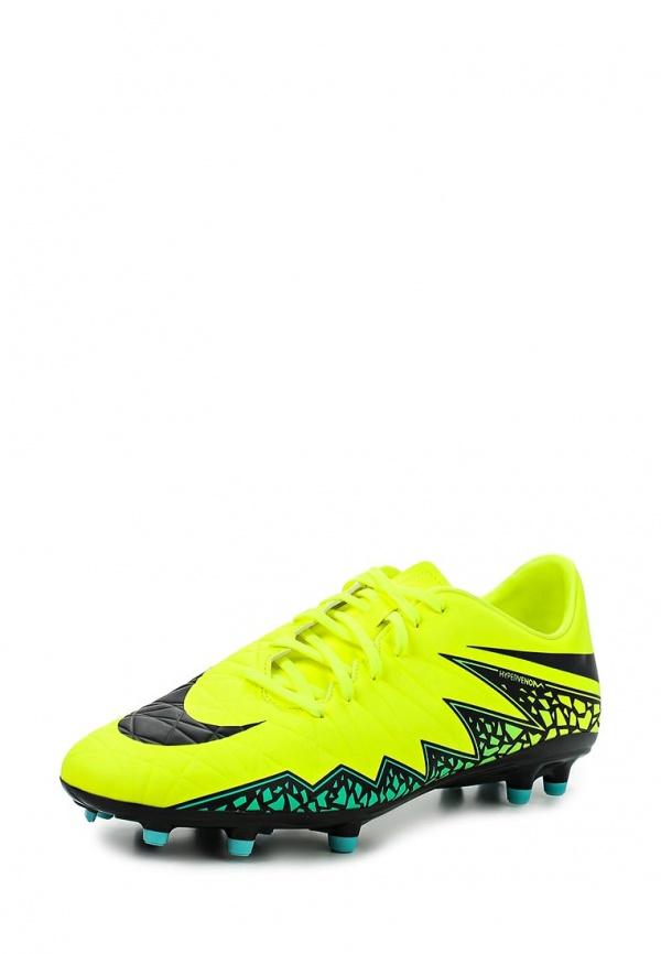 faca604fd090 Купить мужские Бутсы Nike HYPERVENOM PHELON II FG дешево - Wiki-buy ...