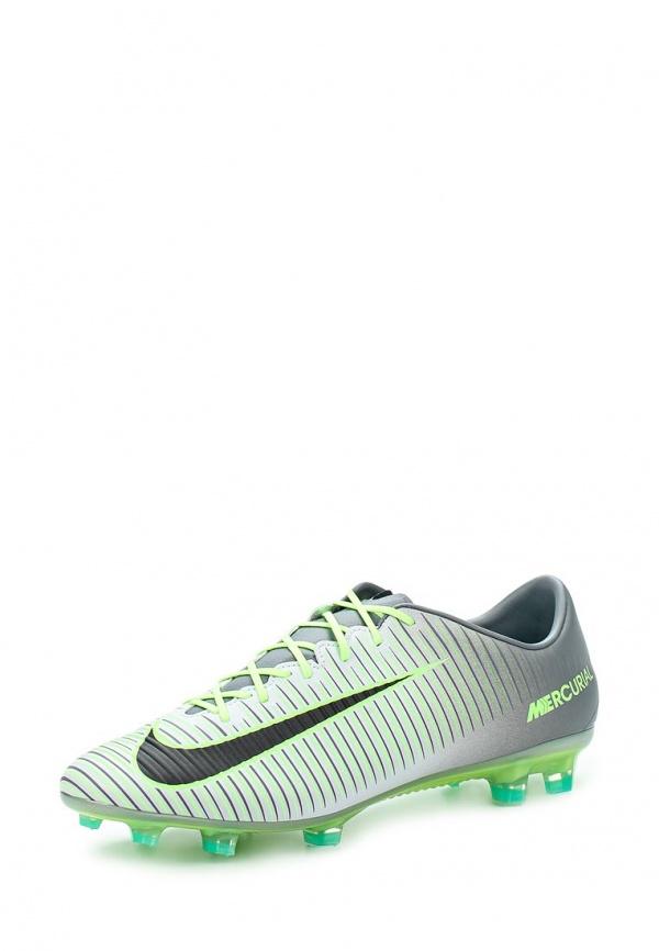 79d7ea32697c Купить мужские Бутсы Nike MERCURIAL VELOCE III FG дешево - Wiki-buy ...