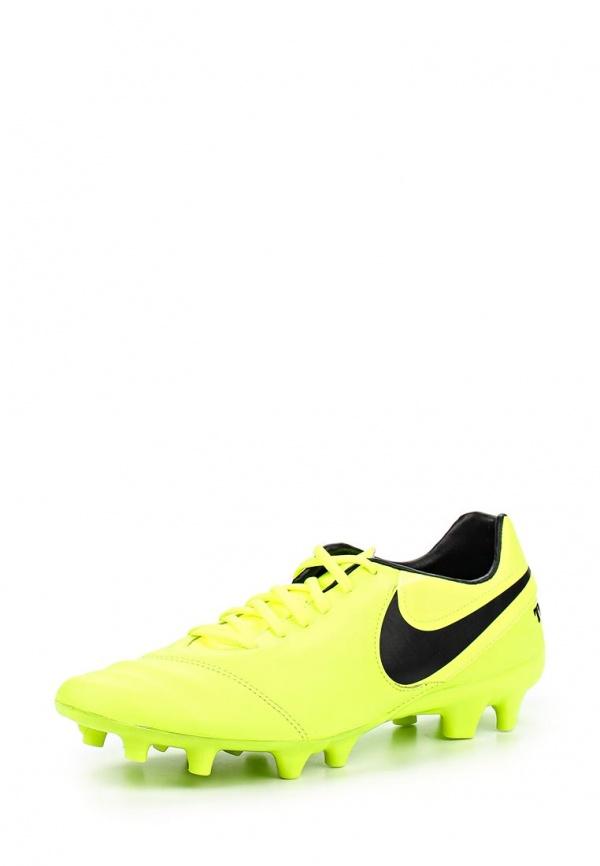 b6892499b6f1 Купить мужские Бутсы Nike TIEMPO MYSTIC V FG дешево - Wiki-buy.ru ...