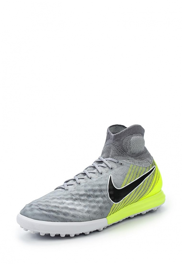 huge selection of 2b4b9 bd2c4 Купить мужские Бутсы Nike MAGISTAX PROXIMO II DF TF дешево