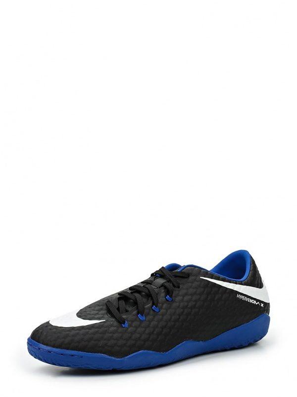 Бутсы зальные Nike HYPERVENOMX PHELON III IC