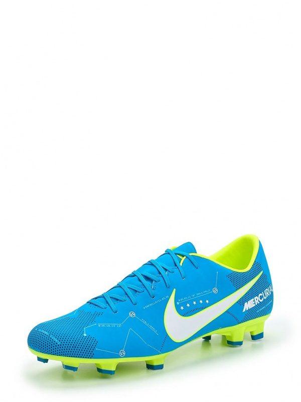 8a5cd142 Купить мужские Бутсы Nike MERCURIAL VICTORY VI NJR FG дешево - Wiki ...