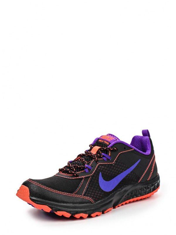 Кроссовки Nike WMNS NIKE WILD TRAIL