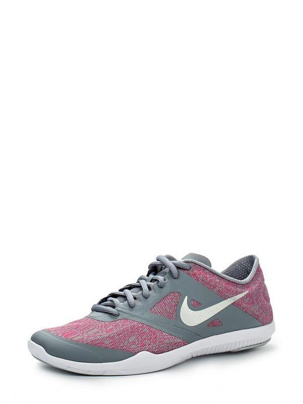 Кроссовки Nike W NIKE STUDIO TRAINER 2 PRINT