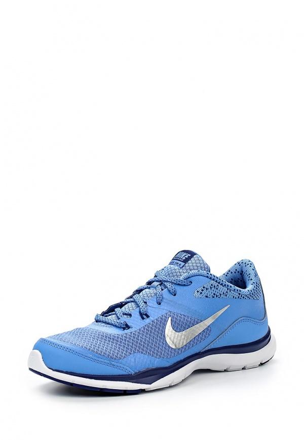 Кроссовки Nike WMNS NIKE FLEX TRAINER 5 PRINT