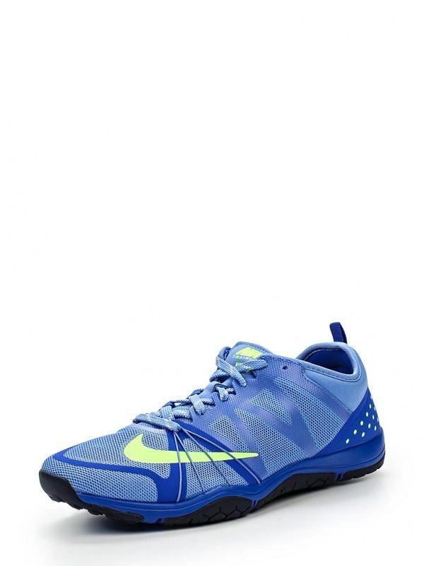 Кроссовки Nike WMNS NIKE FREE CROSS COMPETE