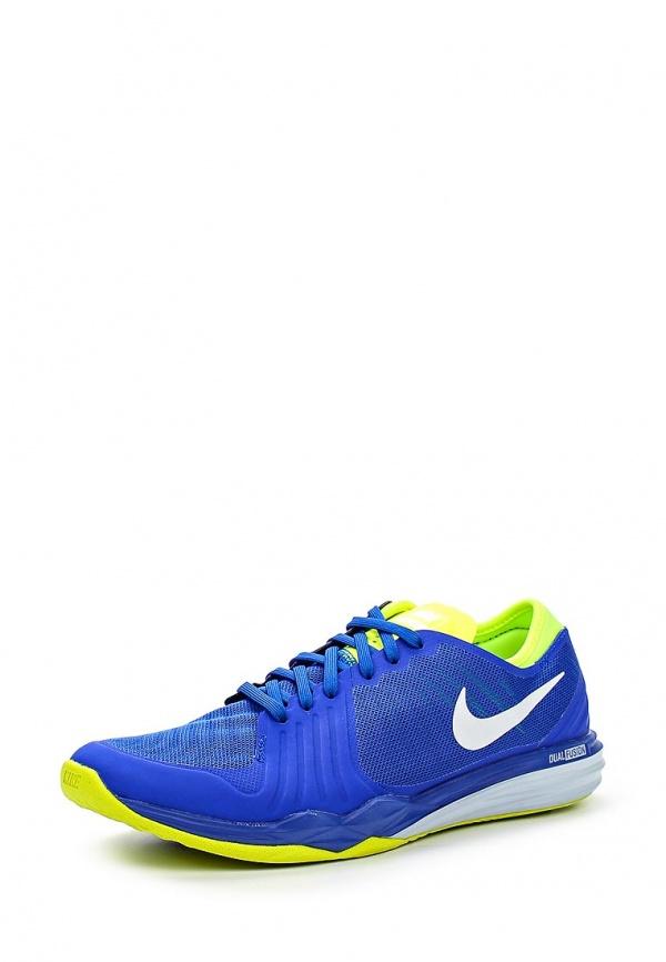 Кроссовки Nike W NIKE DUAL FUSION TR 4