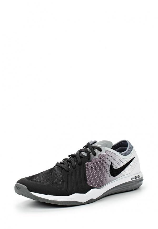 Кроссовки Nike W NIKE DUAL FUSION TR 4 PRINT