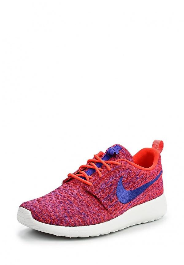 Кроссовки Nike WMNS ROSHE ONE FLYKNIT
