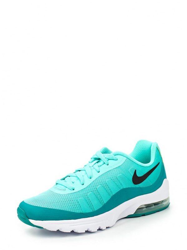 Кроссовки Nike W NIKE AIR MAX INVIGOR PRINT