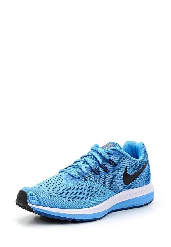 94d86b44d132 Купить Кроссовки Nike WMNS NIKE ZOOM WINFLO 4 со скидкой до 70 ...