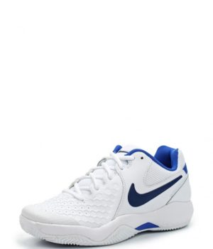 Кроссовки Nike WMNS AIR ZOOM RESISTANCE CLY